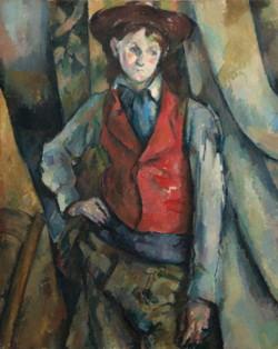 Cezannne Veston Rouge.jpg