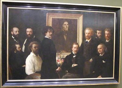 Fantin-Latour 1864 Hommage a Delacroix.JPG