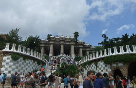 Parc Guell entrance.JPG