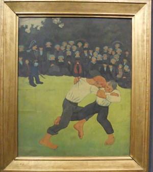 Serugier 1890 La Lutte Bretonne.JPG