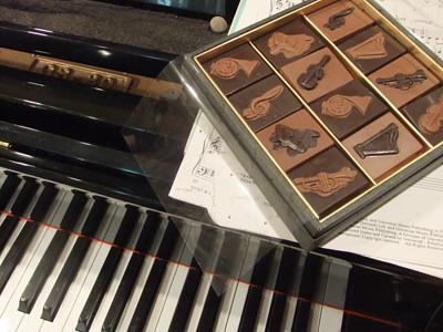 楽器Choco.JPG