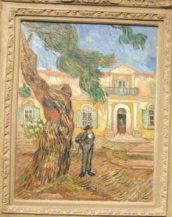 Gogh 1889 L'hopital de Saint Remi.JPG