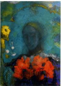 Hommage a Gauguin.JPG