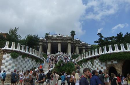 Parc Guell entrance.JPG